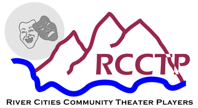 River Cities Community Theatre Players at Colorado Place, Bullhead City, AZ